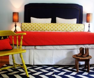Beautiful, Eclectic Little Boys' and Girls' Bedroom Ideas