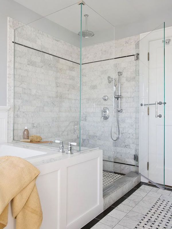 Stand Up Shower Ideas incredible, luxurious stand up showers