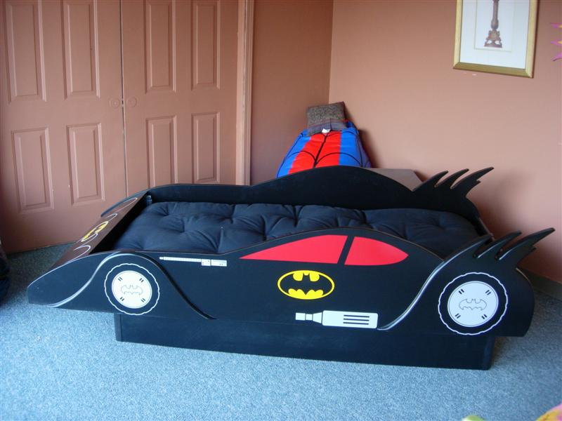 Batman Bedding And Bedroom D 233 Cor Ideas For Your Little