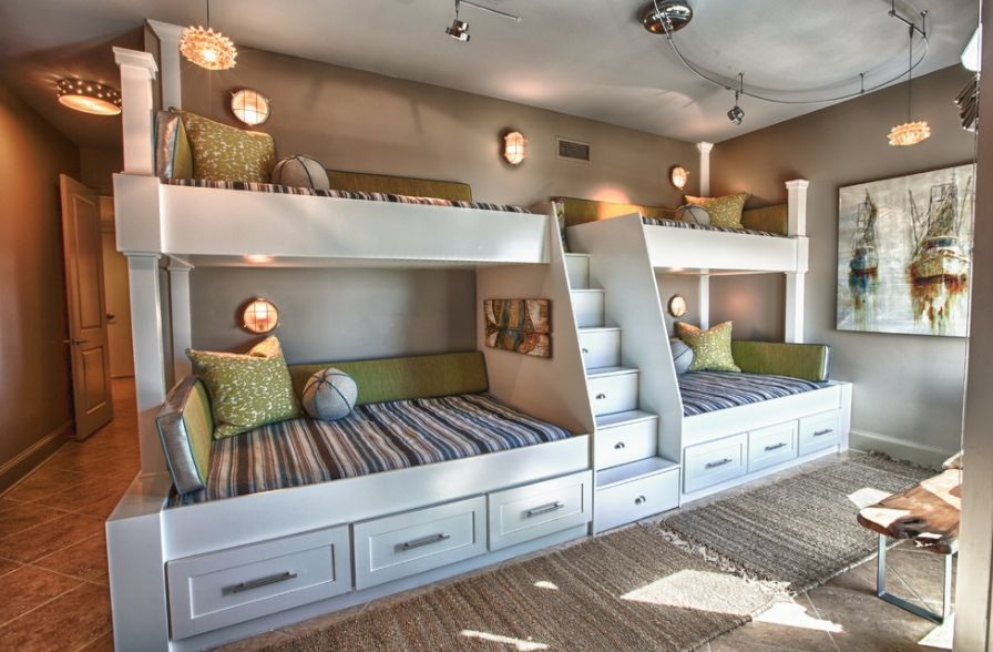 make the most of your bedroom with hidden bed drawers - Bed With Drawers
