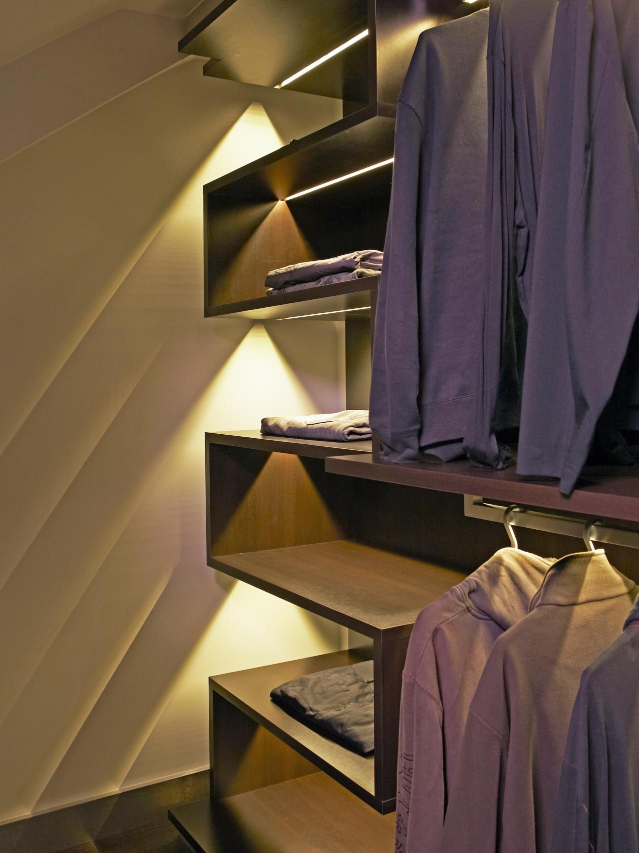 Design Closet Light practical closet lighting ideas that brighten your day dimmers