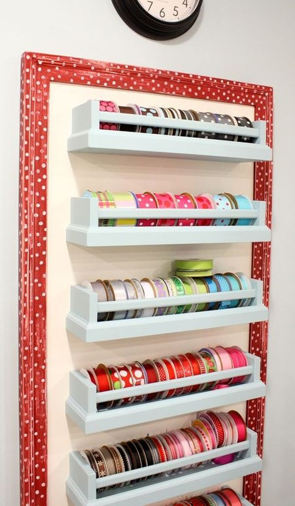View In Gallery These IKEA Spice Racks