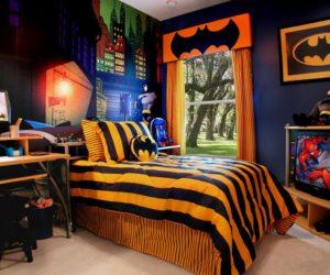 Bedroom Theme kids' bedroom décor ideas inspiredspongebob squarepants