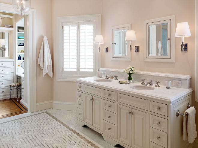 Romantic Beautiful Blushing Rooms