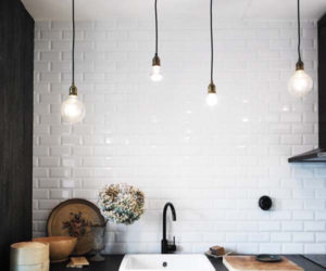 Industrial Lighting Inspiration: From Desktop to Chandeliers