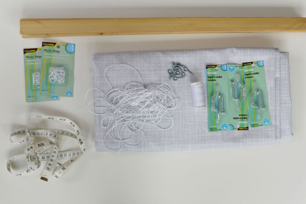 How To Make Roman Shades Easy Diy Project For Windows And Doors