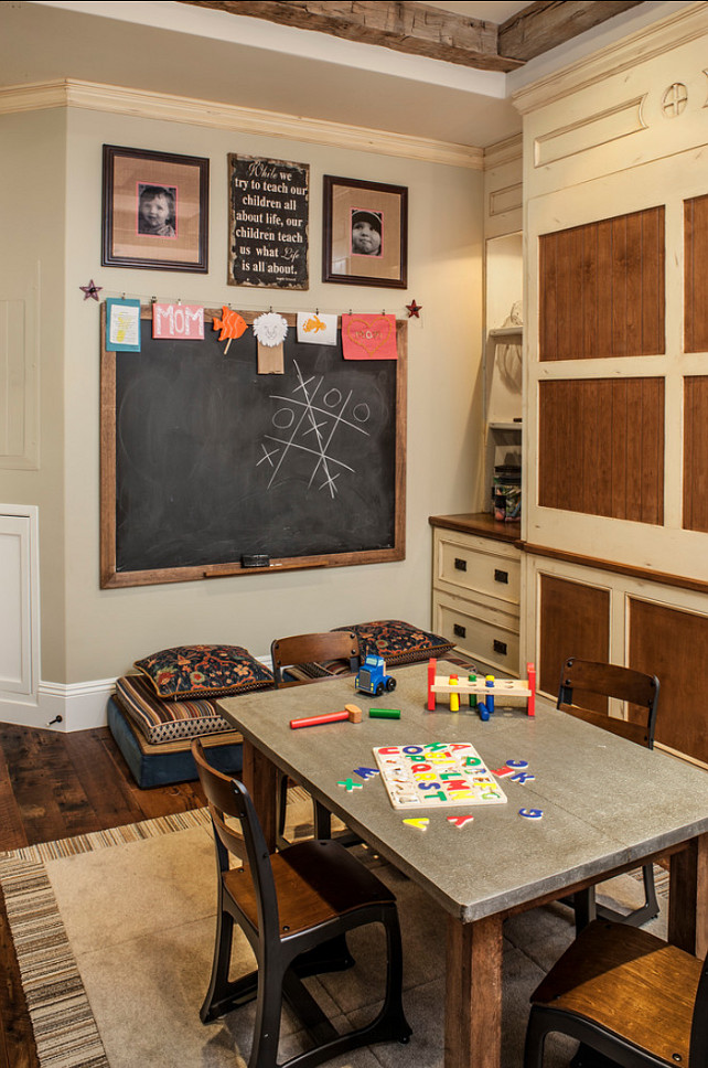 Creative Kids Spaces From Hiding Spots To Bedroom Nooks