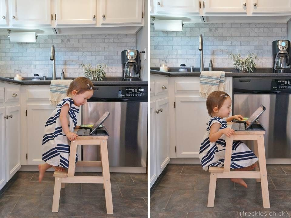 Home Decorating Trends u2013 Homedit : toddler step up stool - islam-shia.org
