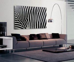 Using Zebra Prints in a Classy & Stylish Way