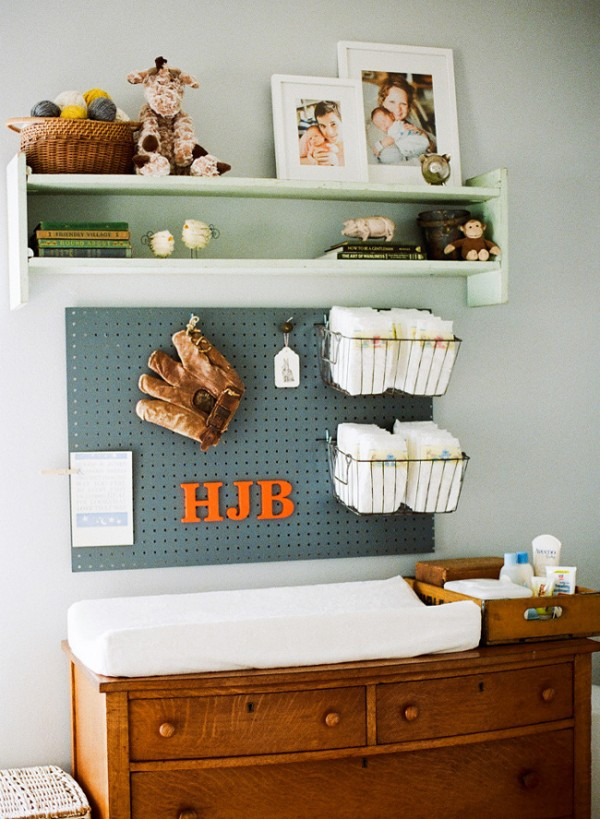 Baby changing dresser Crib 7 Alternative Features Homedit Baby Changing Tables Galore Ideas Inspiration