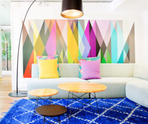 20 Stunning, Standout Area Rugs: Ideas & Inspiration