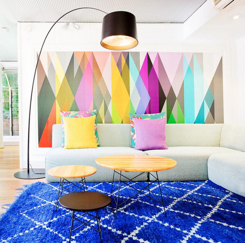 20 Stunning, Standout Area Rugs: Ideas & Inspiration
