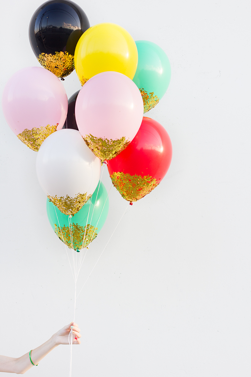 20 Party Decorations To Ring In the New Year