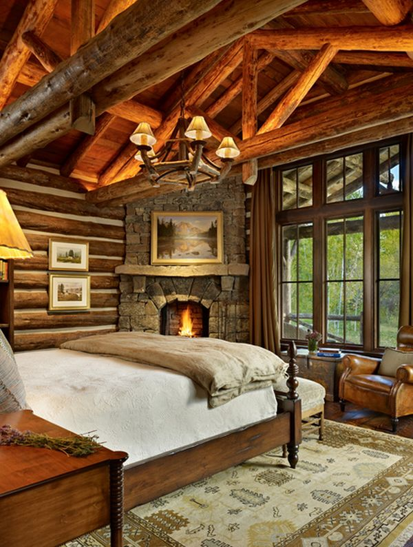 rustic bedroom ideas how to design a rustic bedroom that draws you in 13102