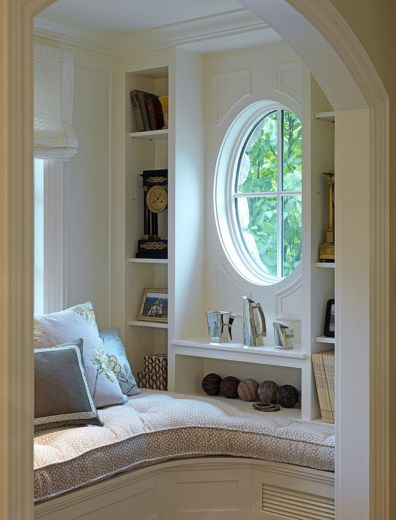 Adult Reading Nooks That Inspire