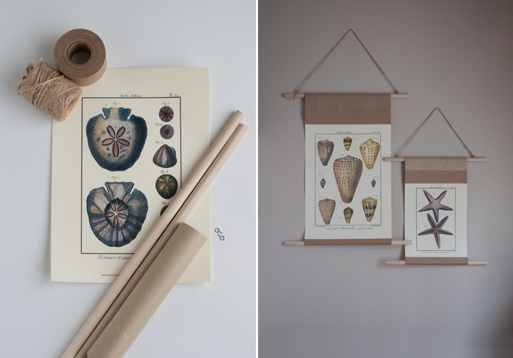Classroom Decor Pictures ~ Poster hangers and frames to structure your home décor with
