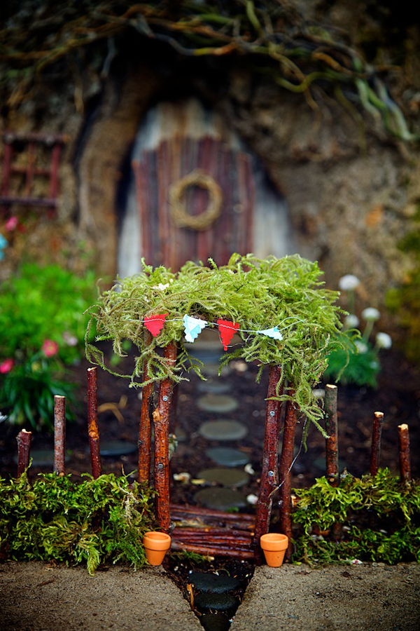 Unleash Your Imagination U2013 Magical Fairy Garden Designs