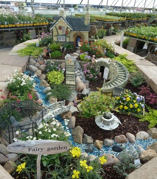Unleash your imagination magical fairy garden designs for Indoor gardening market size