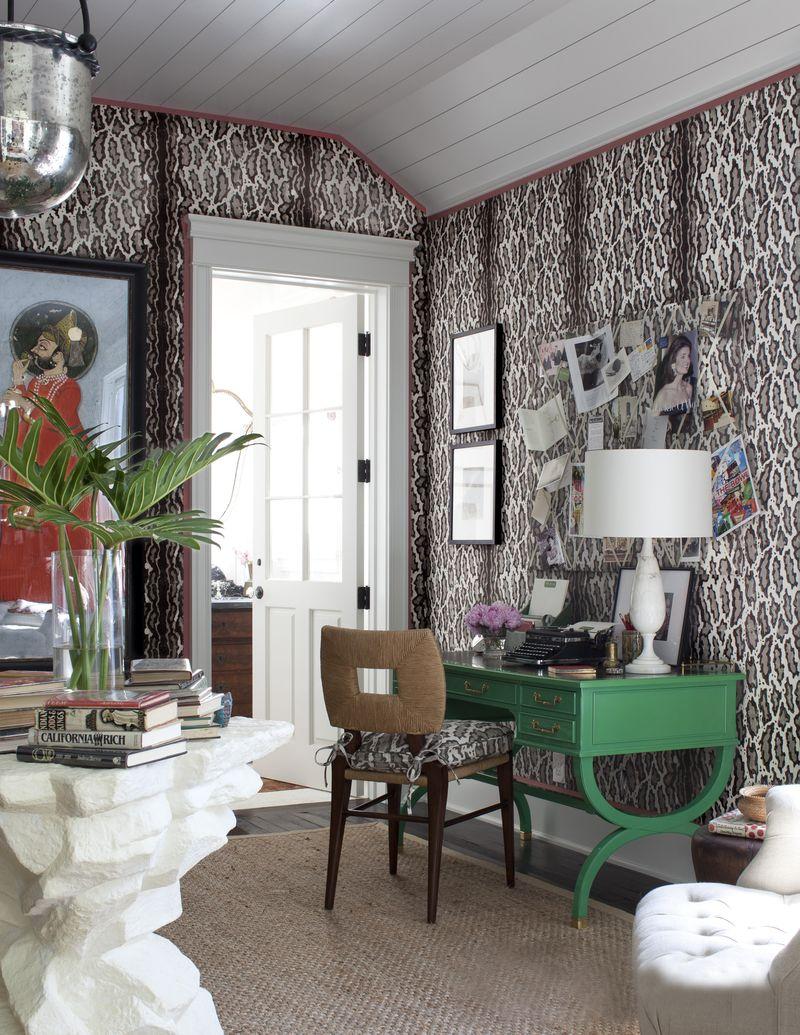 Using Cheetah Prints In A Classy Stylish Way