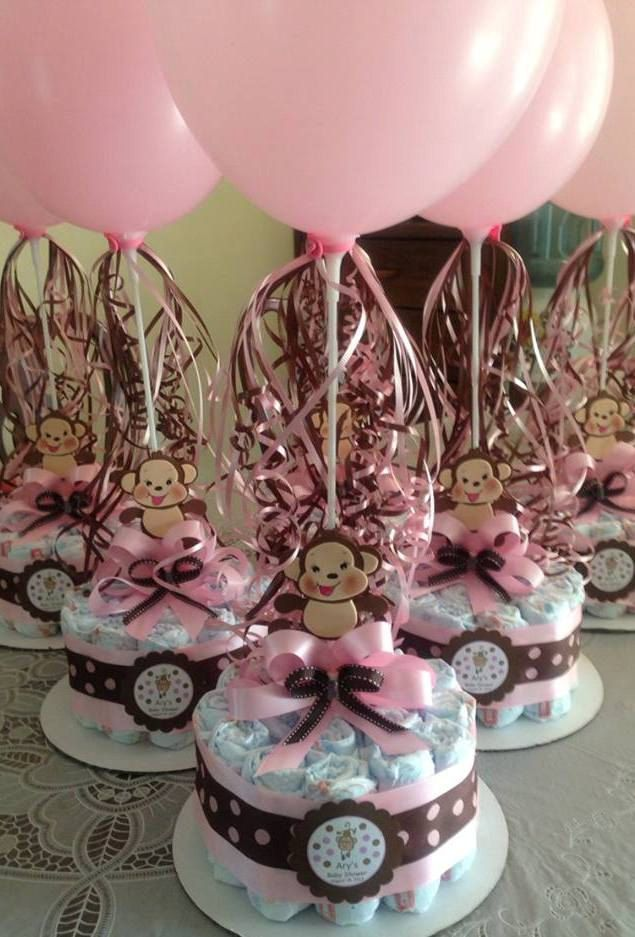 Guide to hosting the cutest baby shower on the block for Baby shower decoration themes for girls