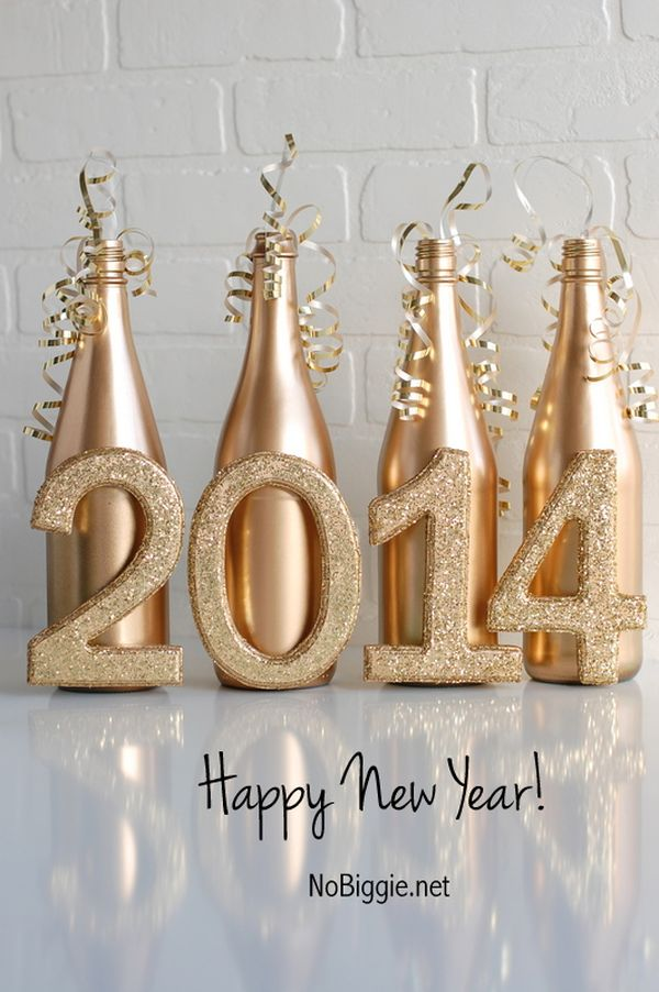 20 party decorations to ring in the new year for Decoration 31 decembre