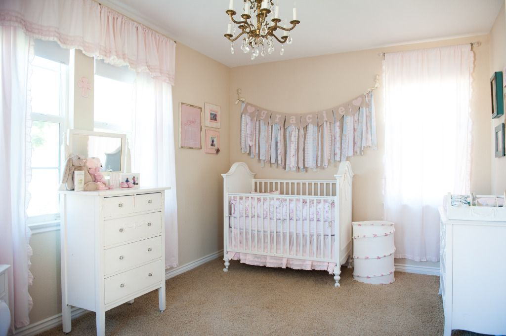 Light Blue Paint Colors For Nursery
