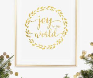 15 Festive Christmas Printables
