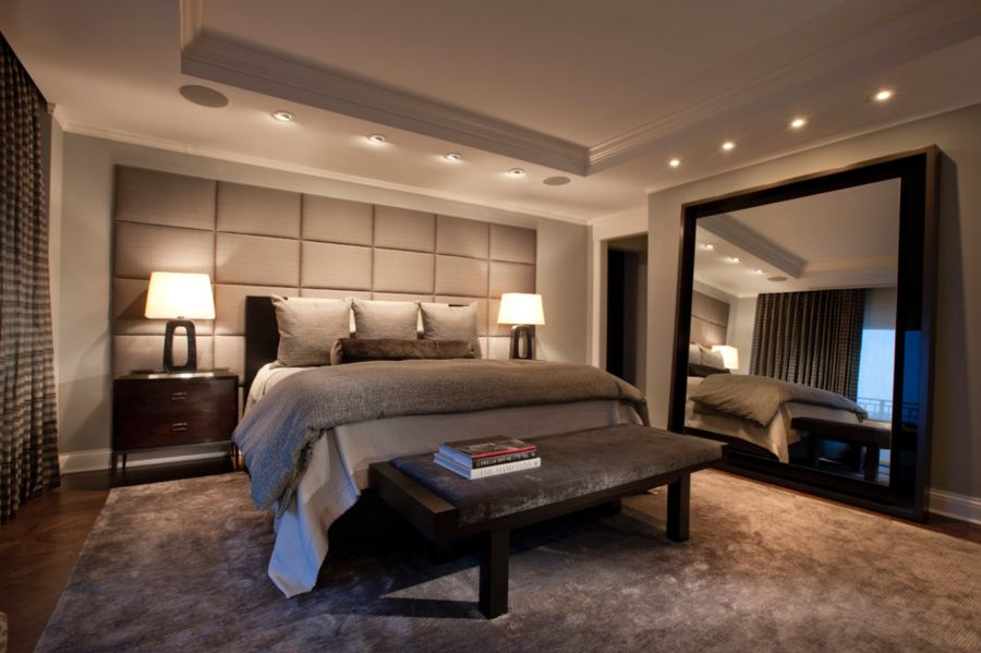 2 the right lighting cozy bedroom - Cozy Bedroom Design
