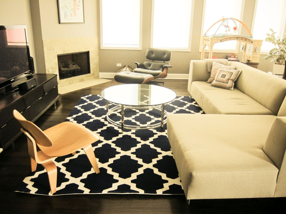stunning, stand-out area rugs: ideas & inspiration Area Rugs Ideas