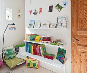 Creative Kids' Spaces: From Hiding Spots to Bedroom Nooks