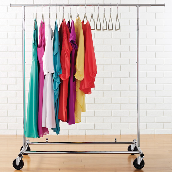 Exceptional Keep Your Wardrobe In Check With Freestanding Clothing Racks