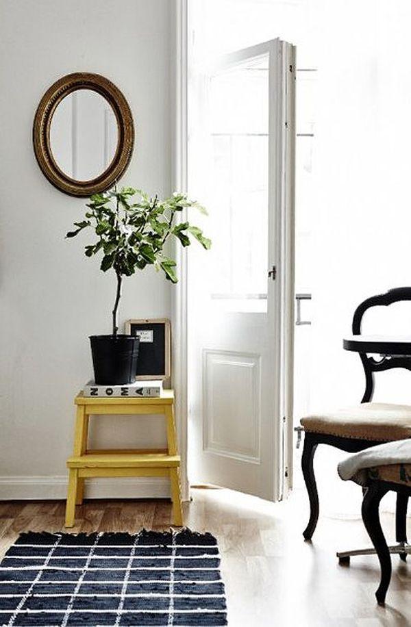 Miraculous Diy Makeovers That Transform The Ikea Bekvam Step Stool Machost Co Dining Chair Design Ideas Machostcouk