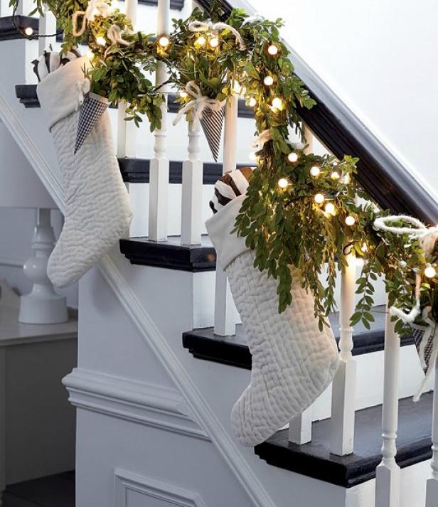 Christmas Greenery That Isn T Your Christmas Tree