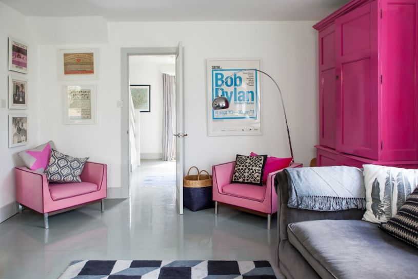 What Color Compliments Pink 20 of the best colors to pair with black or white