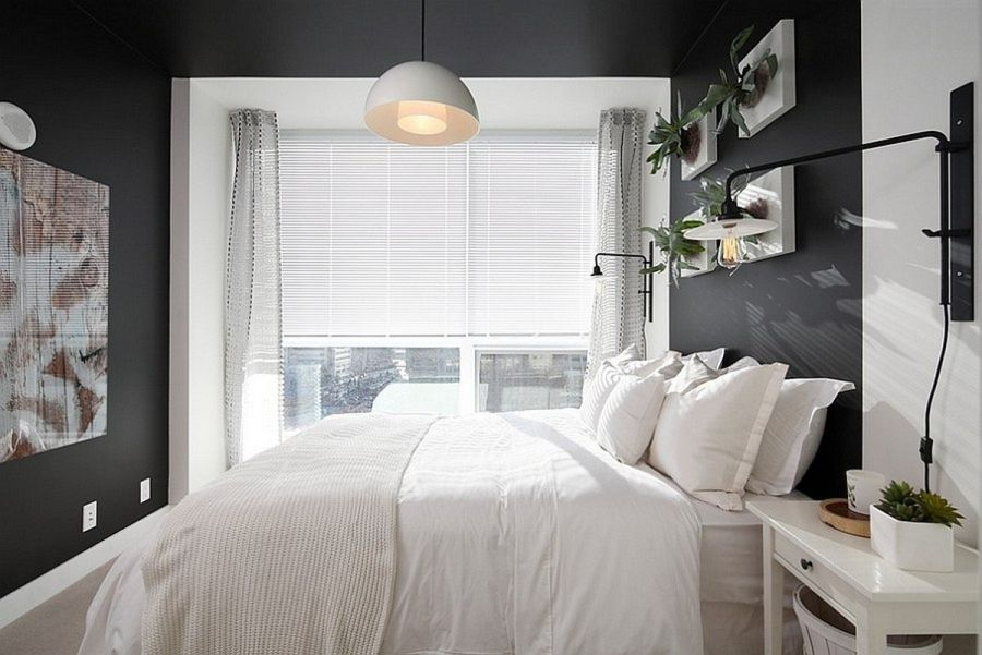Bedroom Decor And Colors 20 of the best colors to pair with black or white