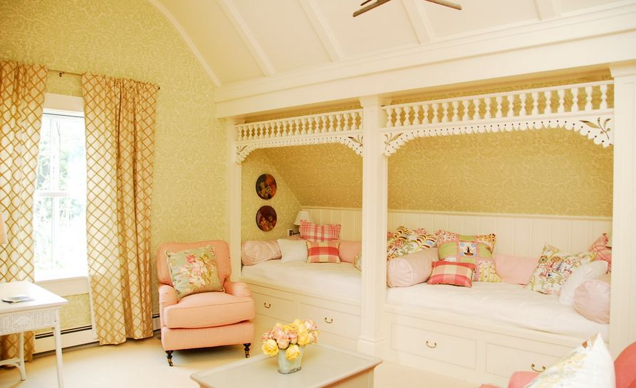 Cute Bedroom Design Ideas For Kids And Playful Spirits Magnificent Cute Bedrooms