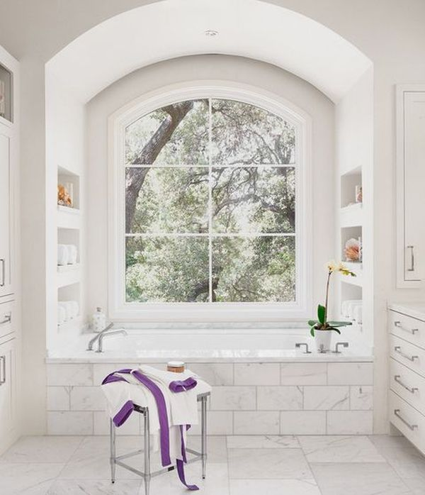 Image Result For White Bathroom Ideas