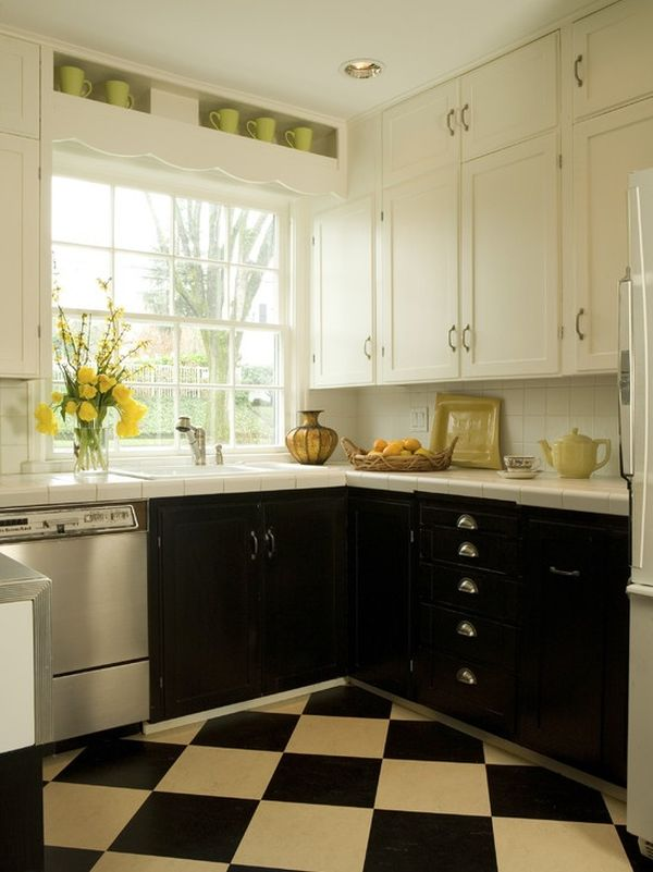kitchen cabinets dark bottom white top one color fits most black kitchen cabinets 20250