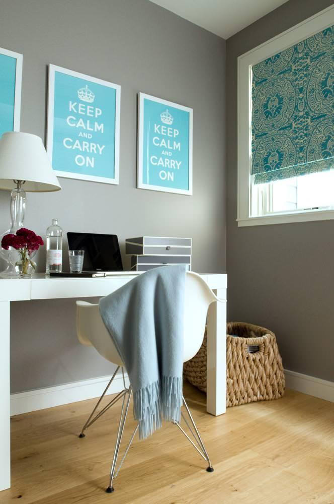 Gray Interior Paint 10 of the best colors to pair with gray