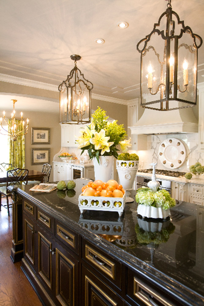 Charmant 20 Ways To Create A French Country Kitchen