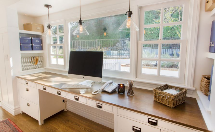 Bon What Your Home Office Lighting Reveals About Your Style