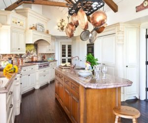 Elegant 20 Ways To Create A French Country Kitchen Awesome Ideas