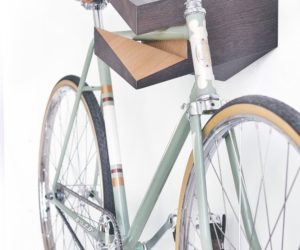 Indoor Bike Racks With Minimal Impact On The Interior Décor