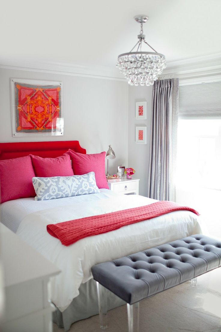 10 Tips for Getting Your Bedroom Ready for Valentine\u0027s Day