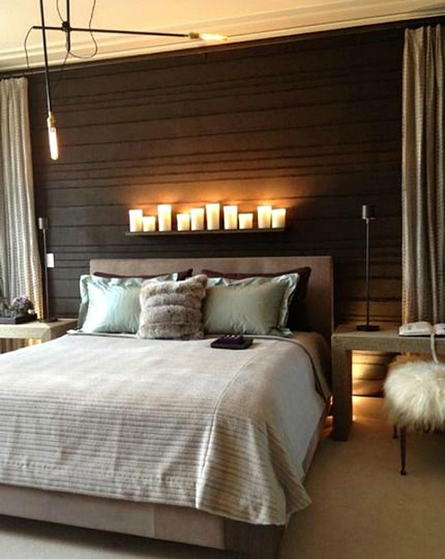 Candlelit Bedroom Ideas 3 Magnificent Decorating Design