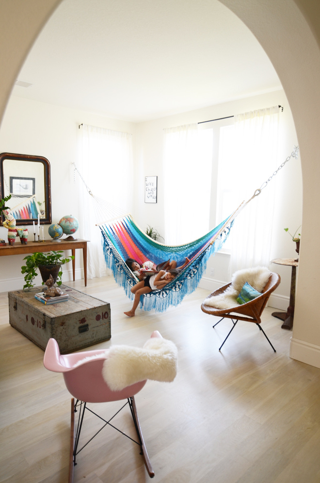 small hammocks for bedrooms it s swing time with indoor hammocks inspiring 17276