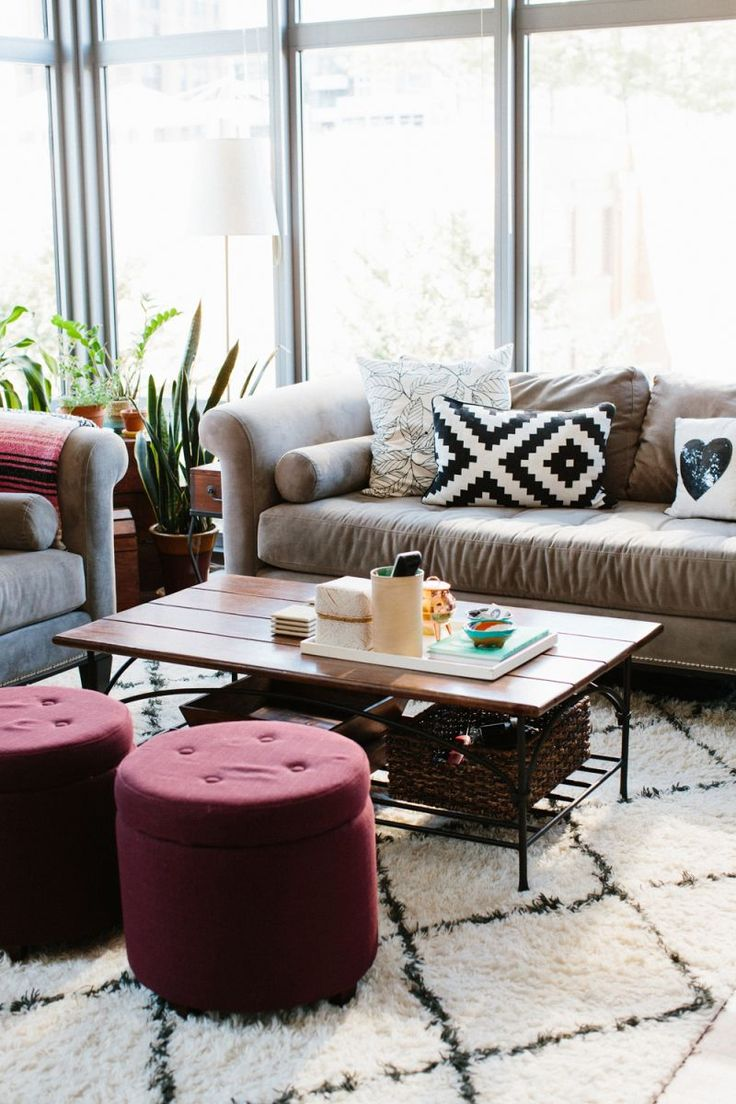 Decorating with Pantone\u0027s 2015 Color of the Year: Marsala