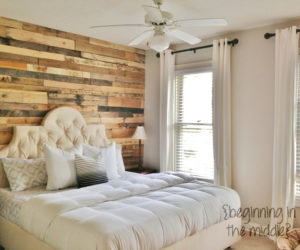 cool ideas for bedroom walls.  Dare To Be Different 20 Unforgettable Accent Walls