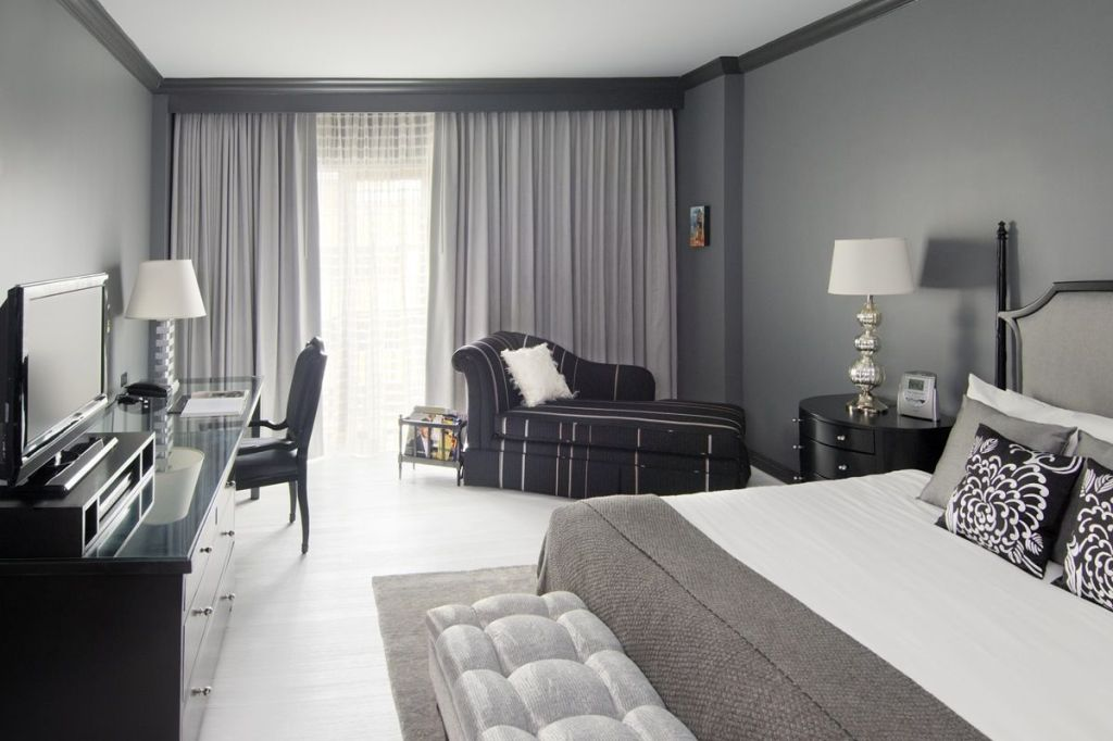 Gray And White Bedroom 10 of the best colors to pair with gray