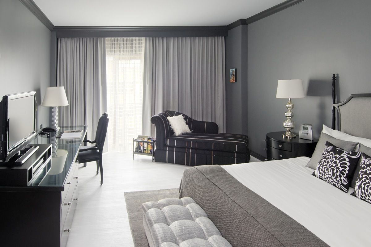 10 of the best colors to pair with gray - Gray Home 2015